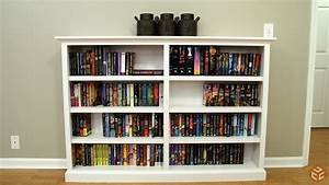 How, To, Build, A, Bookcase