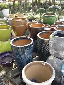 4, Seasons, Pottery