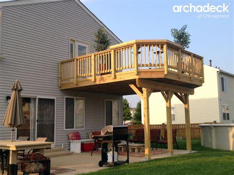 deck building ideas ideas clipgoo