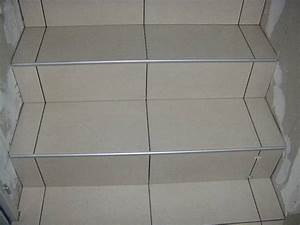 Nez De Marche Carrelage Exterieur : carrelage d escalier avec nez marche ~ Dailycaller-alerts.com Idées de Décoration