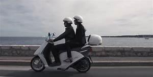 Scooter Electrique 2018 : scooter lectrique eccity 125 prendra la route en 2018 ~ Medecine-chirurgie-esthetiques.com Avis de Voitures