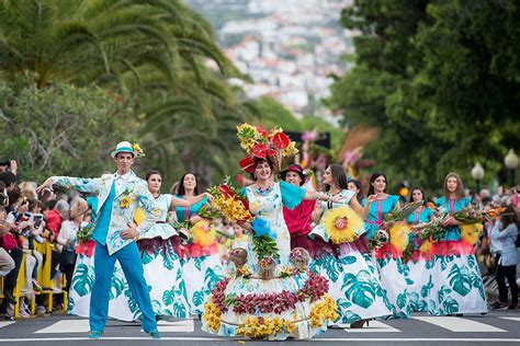 The Culture Of Portugal - WorldAtlas