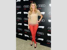 Erin Andrews Pumps Erin Andrews Heels Looks StyleBistro
