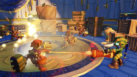 Skylanders: SuperChargers (PS4 / PlayStation 4) Game ...