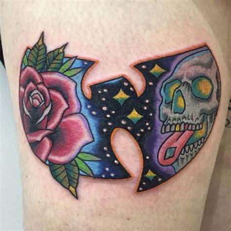 top   wu tang tattoo designs tattooblend