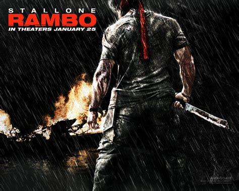 rambo  blood wallpapers top  rambo  blood