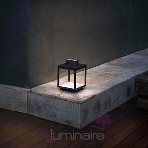 Lampe De Table Exterieur : lampe exterieur kerala faro 74454 ~ Teatrodelosmanantiales.com Idées de Décoration