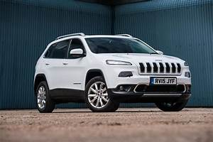 New Diesel Engine For Jeep Cherokee