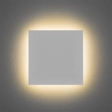 astro lighting eclipse square 300 modern minimalist led