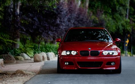 Bmw E46 M3 Wallpapers Hd