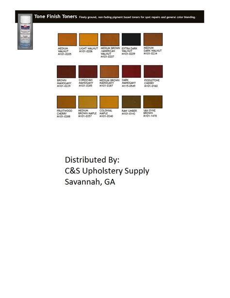 C S Upholstery Supply by C S