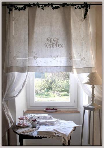 le linge de jadis les 25 meilleures id 233 es de la cat 233 gorie embrasses de rideaux sur rideaux faits