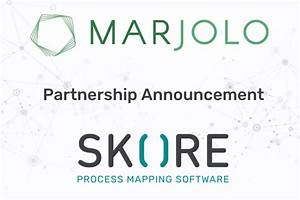 Partnership Announcement With Marjolo