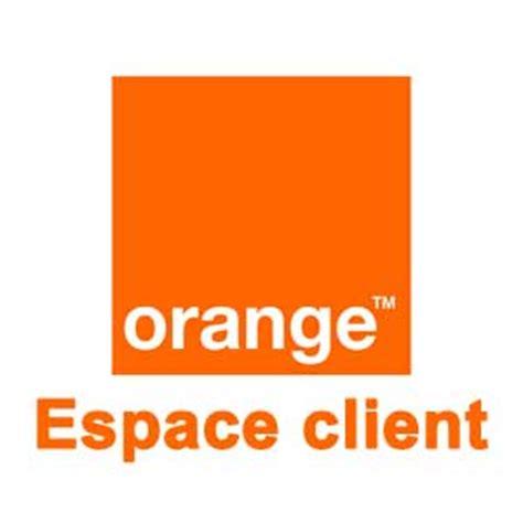 orange si鑒e social orange fr connexion espace client
