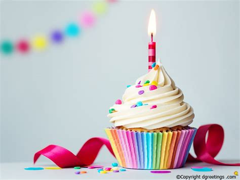 Birthday Cupcake Images Get Ideas About Birthday Cupcakes On Dgreetings
