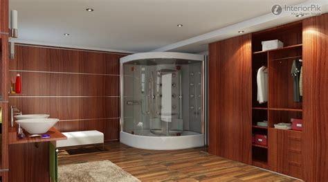 closet bathroom ideas bathroom spacious apartment bathroom design with walk in