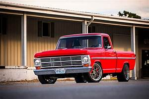 Ford F100 Hydraulic Clutch Conversion