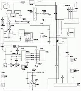 Land Cruiser Radio Wiring Diagram