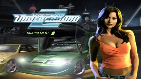 Need For Speed Underground 2 Carrière Ep1 Première