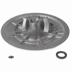 Sliding Sheave Driven Clutch Yamaha Model G14 1995 To 1996