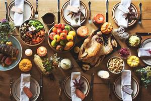 Thanksgiving Dinner: Five Diabetes-Friendly Dishes | Griswold