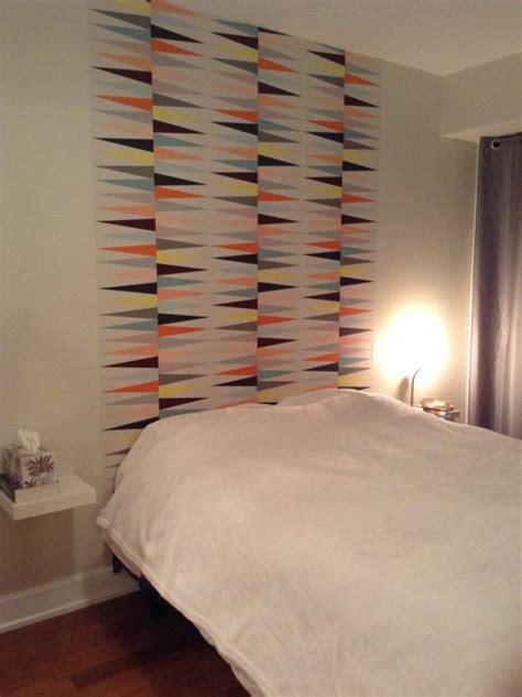 tapisserie de chambre papier peint original en 50 idées magnifiques