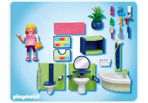 Bad Mit Eckwanne  4285a  Playmobil® Deutschland