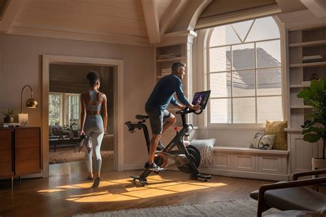 Off the bike or tread, members. Peloton May Be Releasing a New Treadmill and Bike Soon ...
