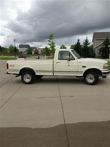 Find Used 1995 Ford F