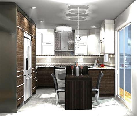 la cuisine de manon renovationm projet lefebvre