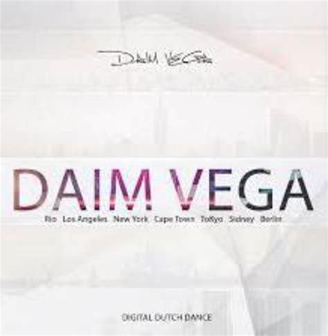 daim vega  spotify