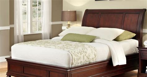 Lafayette King Sleigh Bed-overstock™ Shopping-great