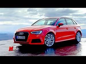 Audi A3 S Line 2016 : new audi a3 sportback s line 2016 first test drive only sound youtube ~ Medecine-chirurgie-esthetiques.com Avis de Voitures