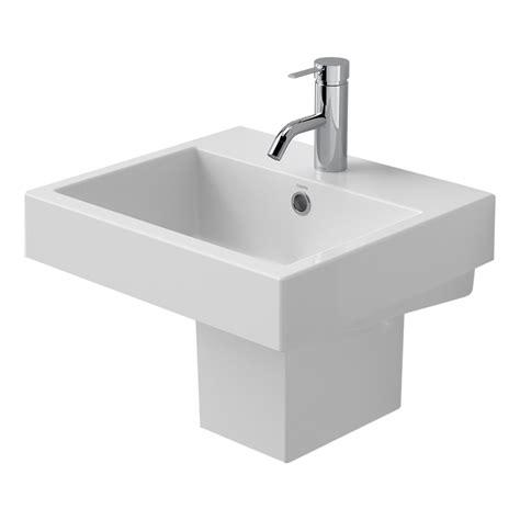 basins plumbing world caroma liano nexus mm wall basin