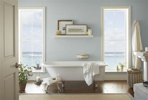 Bathroom Paint Colors Behr by Behr Color Trends 2018 Color Sle T18 19 Time