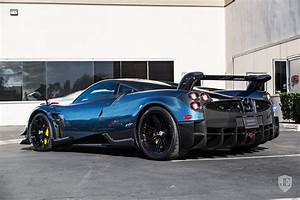 Pagani Huayra Bc : pagani huayra bc for sale in newport beach supercar report ~ Maxctalentgroup.com Avis de Voitures