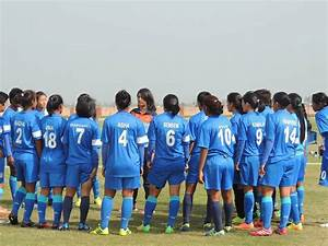 Indian Senior Women's National Team squad announced for ...