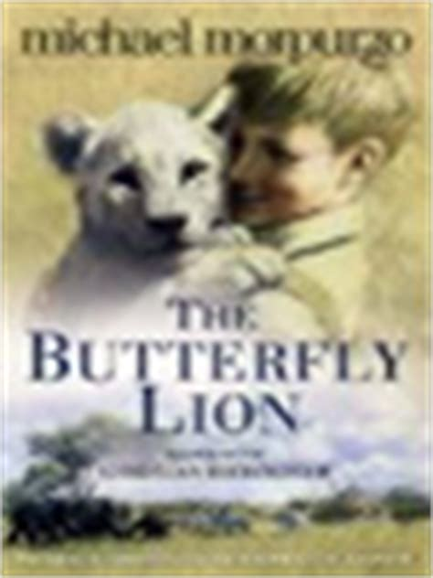 0006751032 the butterfly lion children s books on abebooks