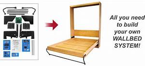 Murphy Bed Instructions Diy Plans Diy Free Download Free