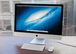 aparecen las primeras reviews del nuevo imac With 2012 imac review