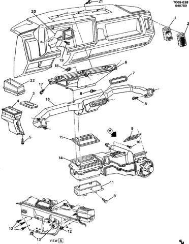 2006 Silverado Heater Wiring by 05 Silverado Drivers Side Heater Problem Page 3