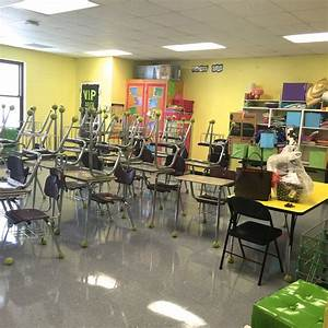 Classroom Makeover Day 1 | Life in Fifth Grade