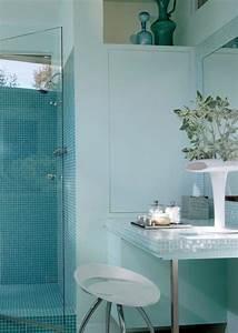 Wickeltisch Fürs Bad : bad mit mosaikfliesen 34 interessante ideen ~ Markanthonyermac.com Haus und Dekorationen