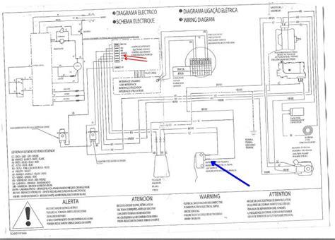 solucionado lavarropas consul cwd22b no enciende yoreparo