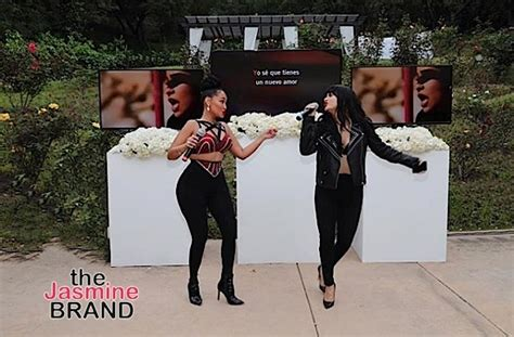 Adrienne Bailon Throws Selena Themed Bash For Cinco De