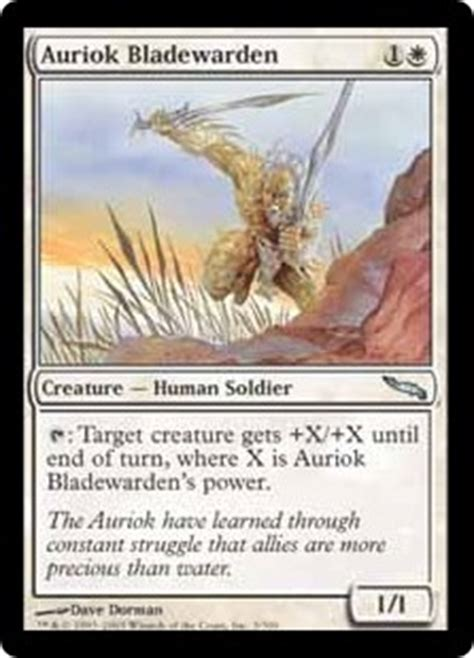 soldier customized modern deck mtg magic the gathering white equipment cat human ebay