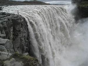 Picture of the Day: The Largest Waterfall in Europe ...