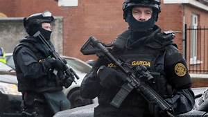» Elite Garda Unit to Join Defence Forces in Counter ...