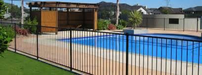 home fences and gates chaytor fences fencing pool fencing gates tauranga