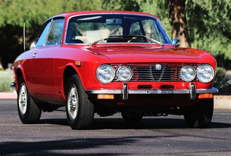 1974 Alfa Romeo Gtv 2000 by 1974 Alfa Romeo Gtv 2000 For Sale On Bat Auctions Sold